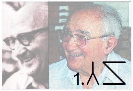 Charles Kasiel Bliss Biography