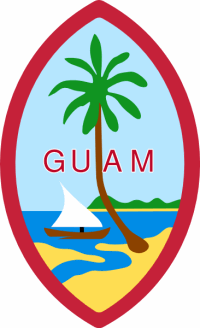 Guam Coat of Arms