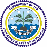 Micronesia Coat of Arms