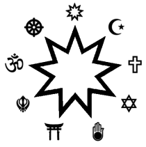 Nine Pointed Star within the 9 Religions