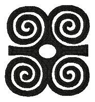 Dwennimmen Symbol