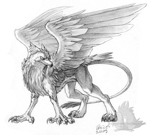 Ggryphon