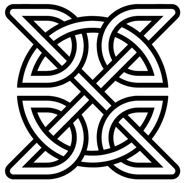 Celtic Knot Symbols and Meanings